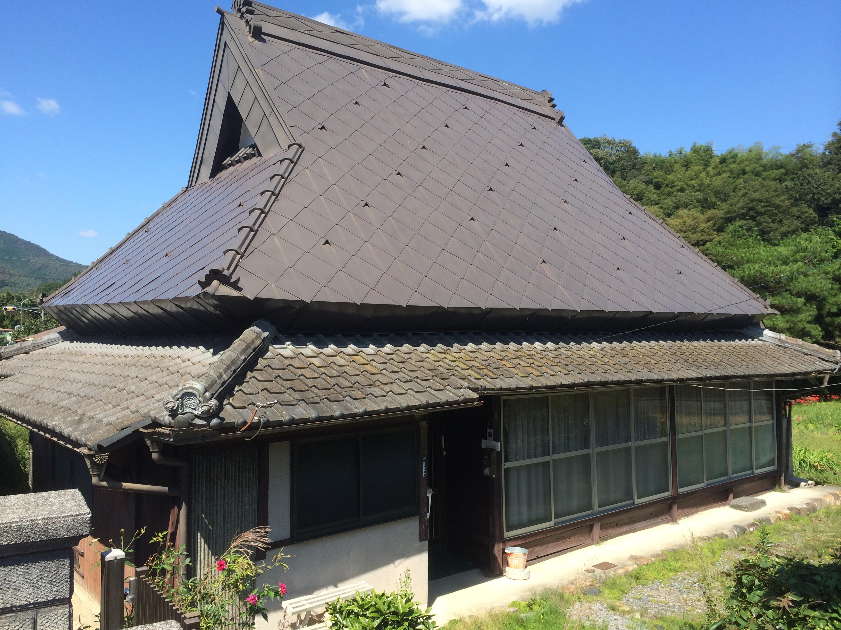 Funai Kyotanba Shimoyama