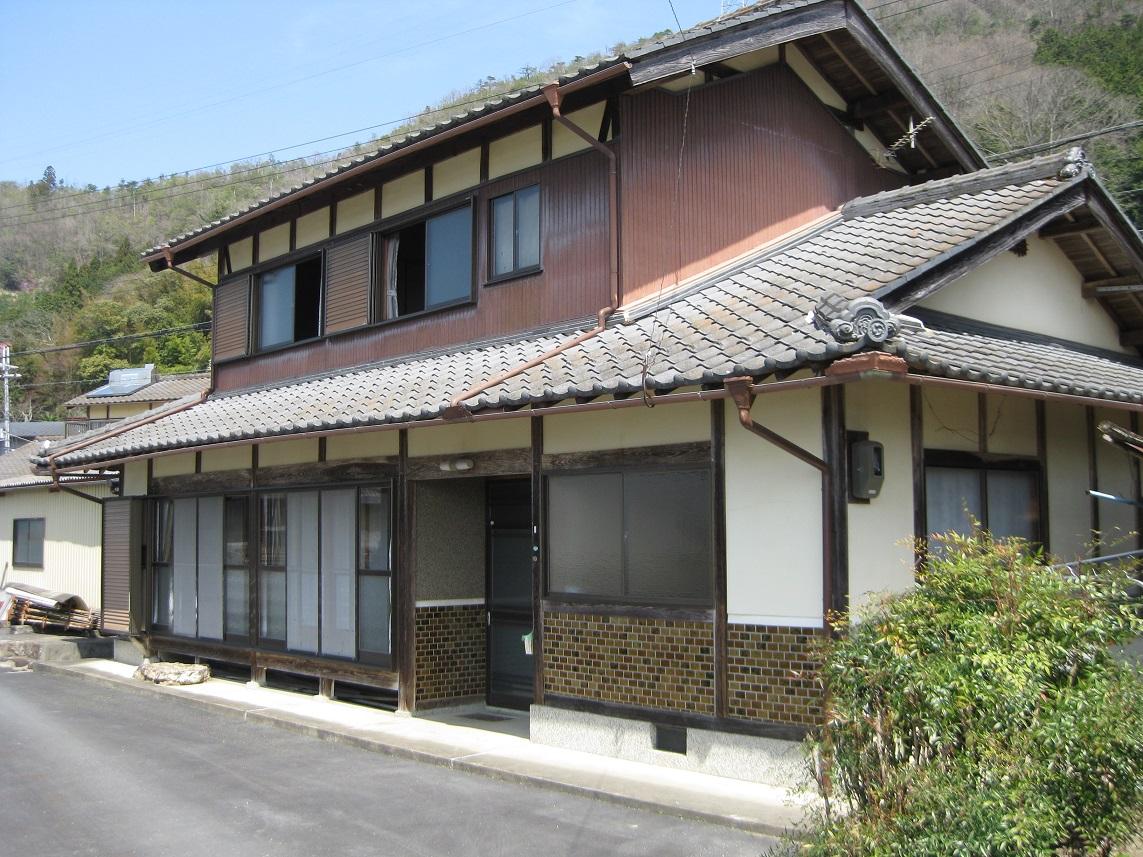 Kyotanba Shimoyama Old House