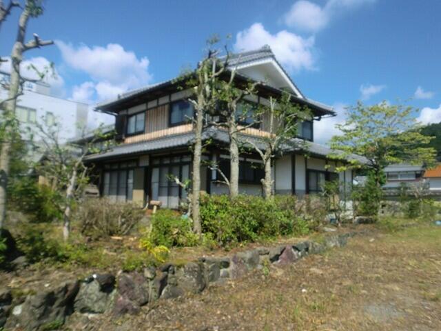 Nantan Sonobe Kamikizaki Old house