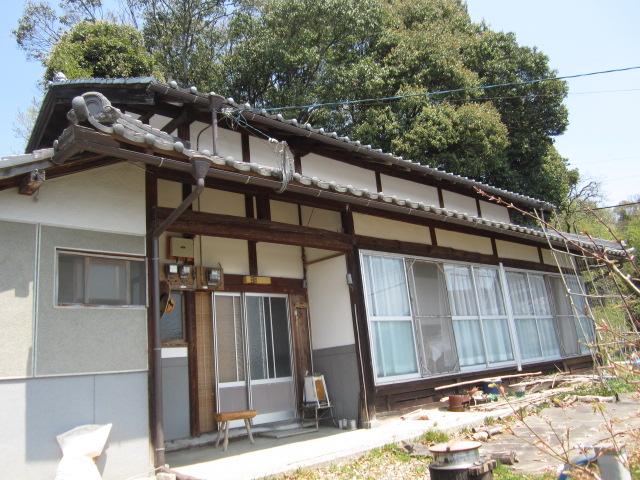 Funai Kyotanba Tomita Old house