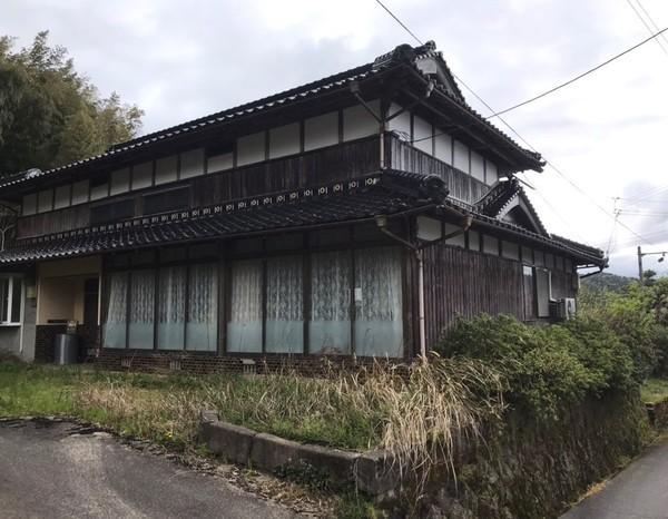Kyotango Kumihama Old house